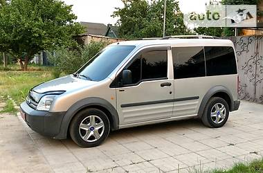 Ford Tourneo Connect пасс. 2009 в Днепре