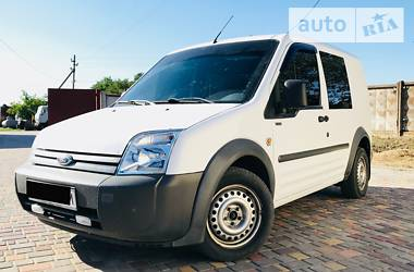 Ford Tourneo Connect пасс. 2008 в Овидиополе