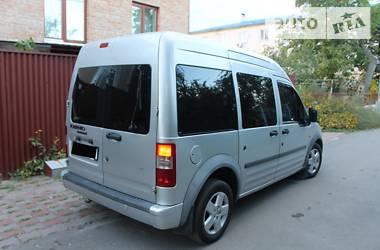 Ford Tourneo Connect пасс. 2008 в Киеве