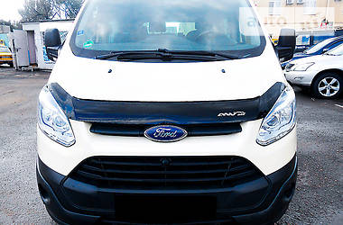 Ford Tourneo Connect пасс. 2014 в Запорожье