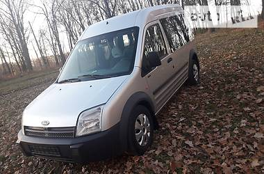 Ford Tourneo Connect пасс. 2004 в Умани