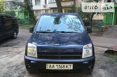 Ford Tourneo Connect пасс. 2005 в Киеве