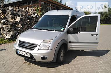 Ford Tourneo Connect пасс. 2009 в Нововолынске