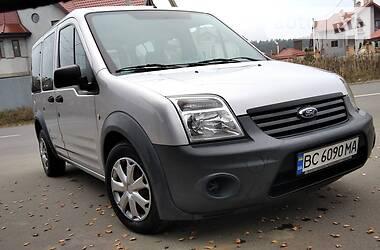 Ford Tourneo Connect пасс. 2011 в Львове