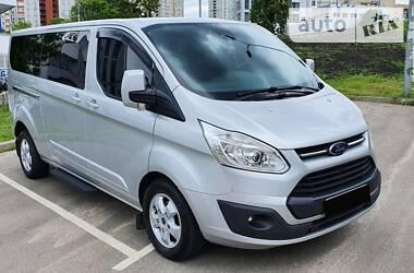 Минивэн Ford Tourneo Custom 2017 в Киеве
