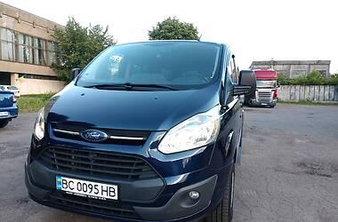 Інший Ford Tourneo Custom 2013 в Львові