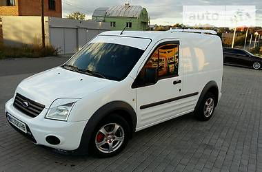 Ford Transit Connect груз. 2012 в Львове
