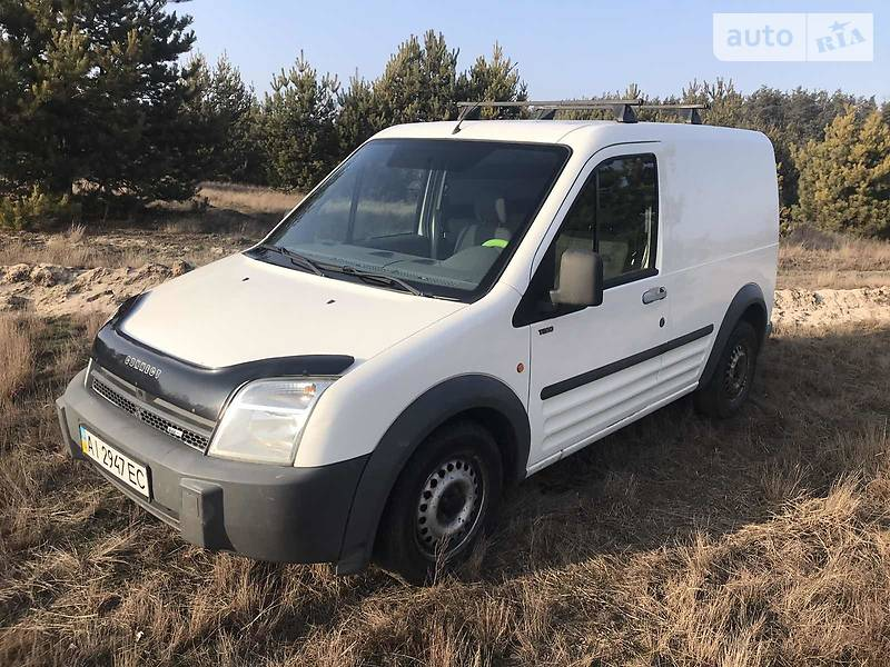 Ford Transit Connect груз. 2006 в Буче