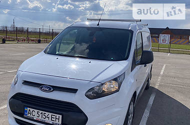Ford Transit Connect груз. 2015 в Луцке