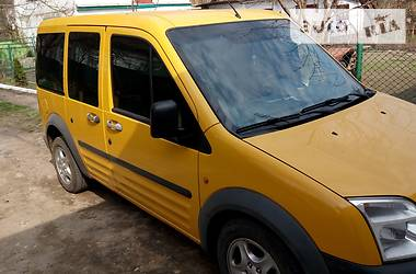 Ford Transit Connect пасс. 2005 в Гоще