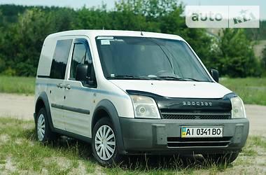 Ford Transit Connect пасс. 2003 в Василькове
