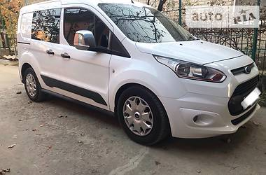Ford Transit Connect пасс. 2014 в Херсоне