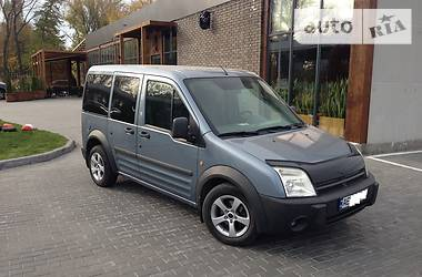 Ford Transit Connect пасс. 2006 в Днепре