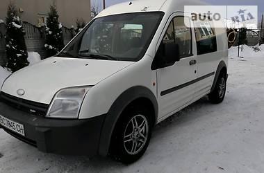 Ford Transit Connect пасс. 2005 в Золочеве