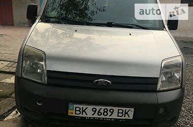Ford Transit Connect пасс. 2009 в Дубно
