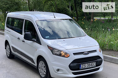 Ford Transit Connect пасс. 2017 в Днепре