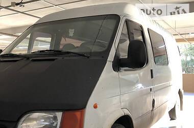 Ford Transit Custom груз-пас 2000 в Николаеве