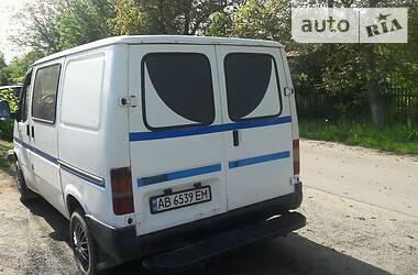 Легковий фургон (до 1,5т) Ford Transit Custom груз-пас 1988 в Вінниці