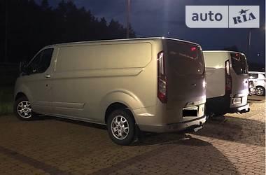 Ford Transit Custom 2013 в Харькове