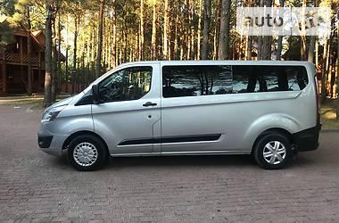 Ford Transit Custom 2014 в Любомле