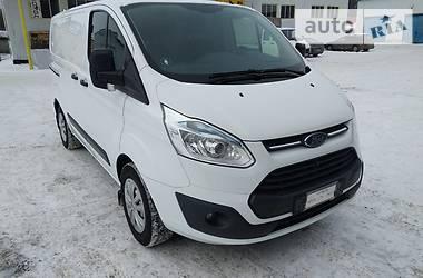 Ford Transit Custom 2015 в Луцке