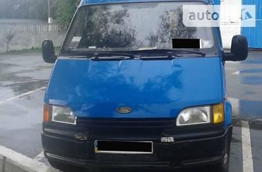 Ford Transit груз.-пасс. 1992 в Мене