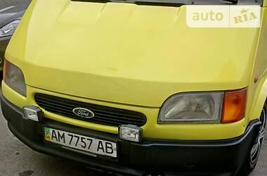 Ford Transit груз.-пасс. 1999 в Киеве