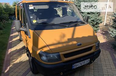 Ford Transit груз.-пасс. 2005 в Одессе