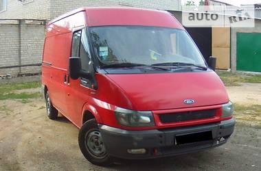Ford Transit груз. 2000 в Николаеве