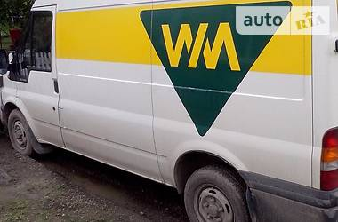 Ford Transit груз. 2006 в Виннице