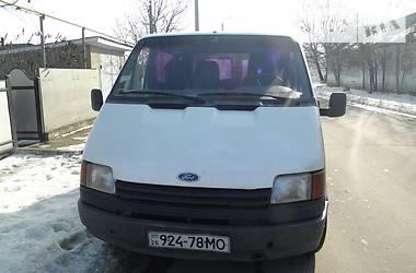 Ford Transit груз. 1988 в Черновцах