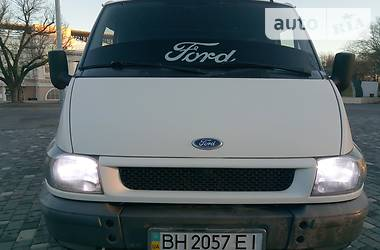 Ford Transit груз.  2005