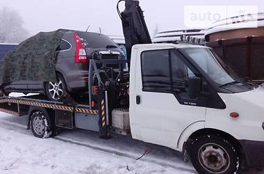 Ford Transit груз. 2006