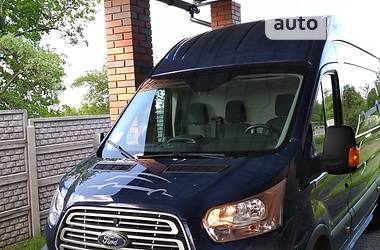 Ford Transit груз. 2014 в Черкассах