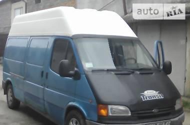 Ford Transit груз. 1992 в Ивано-Франковске