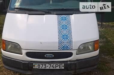 Ford Transit груз. 1996 в Ужгороде