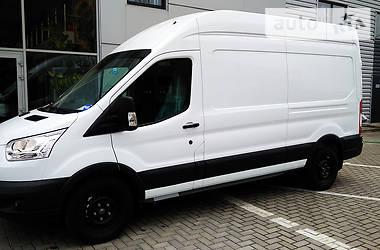 Ford Transit груз. 2019 в Вінниці