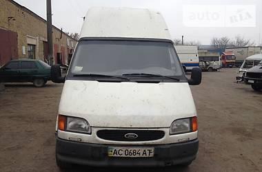Ford Transit груз. 1999 в Виннице