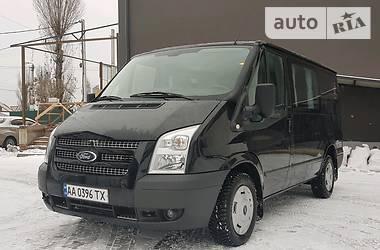 Ford Transit груз. 2013 в Киеве