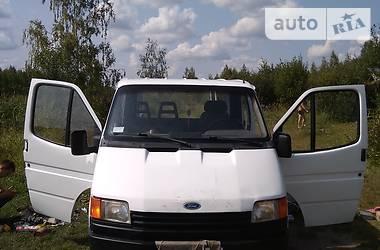 Ford Transit груз. 1992 в Коростене