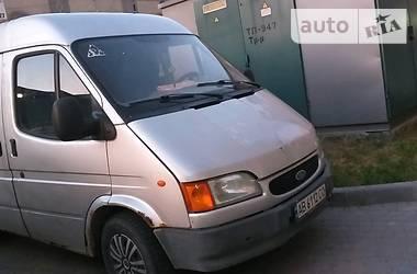 Ford Transit груз. 1997 в Вінниці