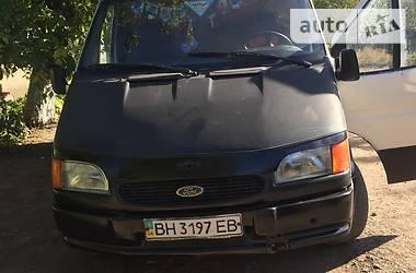 Ford Transit груз. 1994 в Белгороде-Днестровском