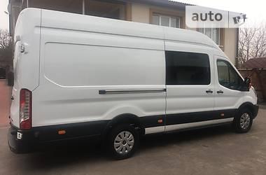 Ford Transit груз. 2015 в Дубно
