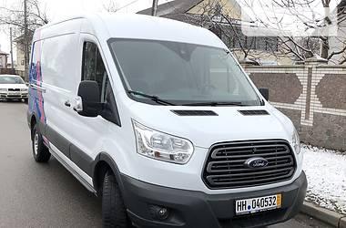 Ford Transit груз. 2016 в Белой Церкви