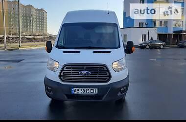 Ford Transit груз. 2015 в Киеве