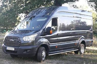 Ford Transit груз. 2015 в Черкассах