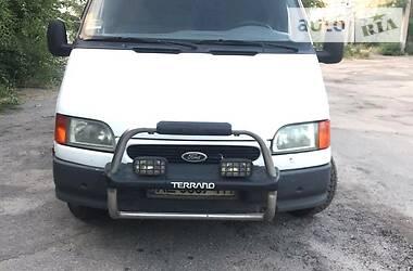 Ford Transit груз. 1998 в Никополе