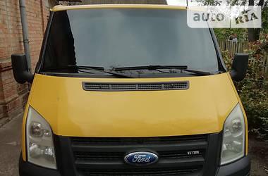 Ford Transit груз. 2007 в Бердичеве