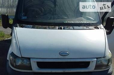 Ford Transit груз. 2004 в Мукачево