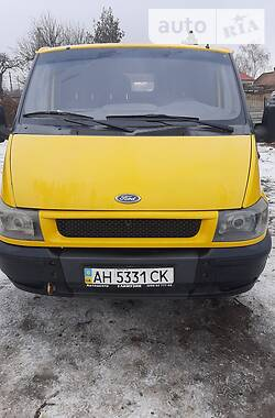 Ford Transit груз. 2004 в Константиновке
